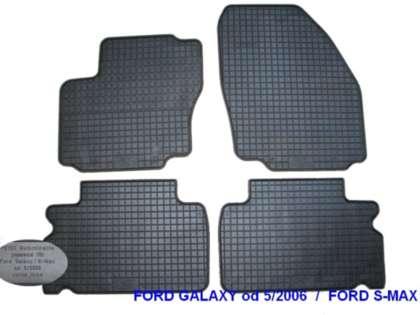 Ford S-max I 2006r.-2015r. Petex