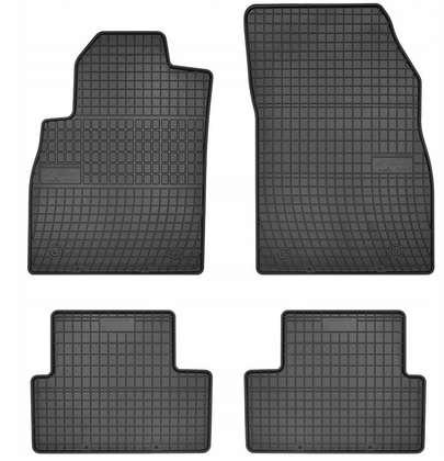 Dywaniki gumowe Chevrolet Orlando od 2010-