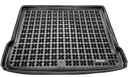 Mata do bagażnika Audi Q3 I 2011-2018 GUMA